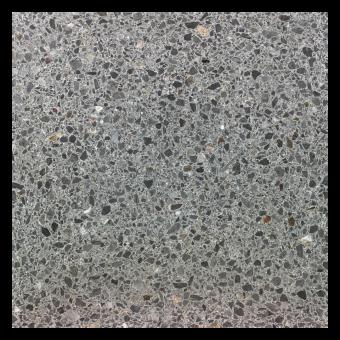 Leipziger Grau - Musterplatte